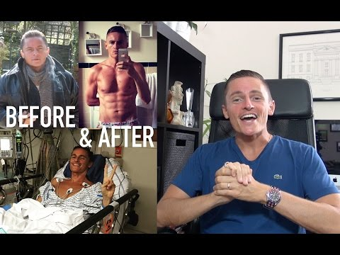 6 Month Weight Loss Fitness Secrets, Before & After, My Battle With Health & How I Changed My Life