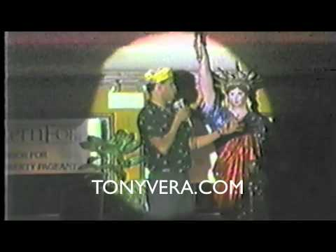 UNSEEN Video Charlie Barnett Rick Aviles Tony vera 1985 new york city Nightclub