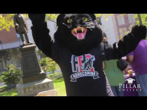 Pillar College Homecoming 2016