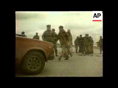 Azerbaijan - Aliyev Survives Attempted Coup