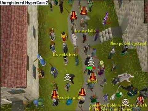 World 99 Pest Control Riot
