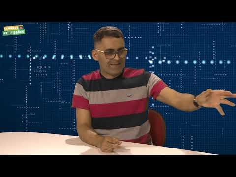 Entrevista Kaskão TSG - Trilha Sonora do Gueto no Carreiras & Profissões