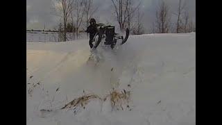 Last sled