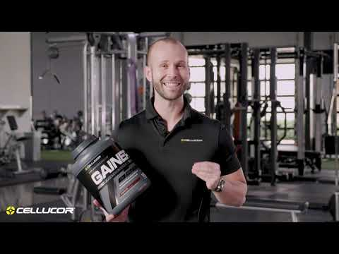 Cellucor: International COR-Performance Gainer Review