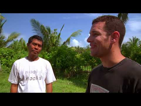 DEPARTURES | S3 E15 | INDONESIA | Bull Race