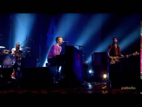 Coldplay: Live At MTV World Stage 2009 HDTV MiniSD TLF