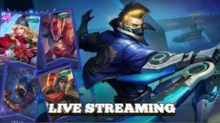 🔴 Giveaway 30k Subscribe Diamond Mobile Legend :D