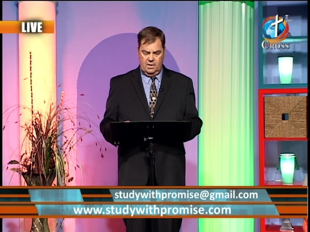 Study with Promise at Promise Christian University 10-16-2017