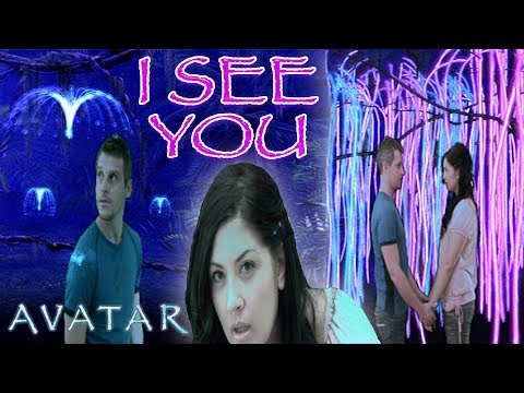 I See You - Avatar Themed Video Clip #Internet4u