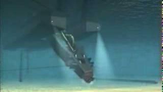 IHC Beaver 5014C cutter dredger