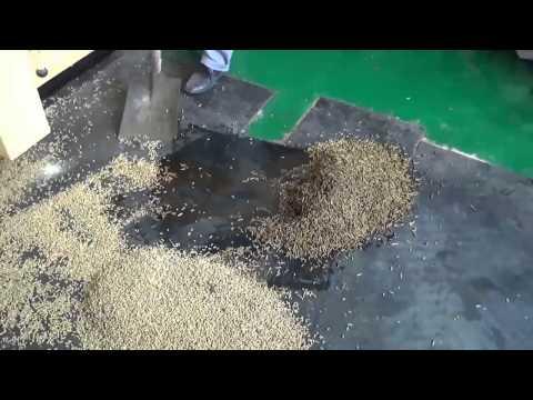 yulong chicken feed pellet making machine