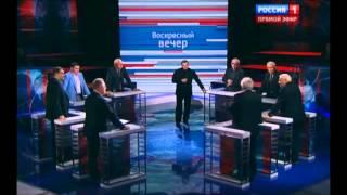 Ю.С. Пивоваров, академик РАН, о текущем моменте