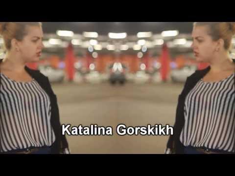 Russian Plus Size Models Curvy Katalina Gorskikh And Viktoria Manas ...
