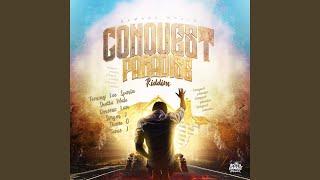 Gambar cover Conquest Paradise Riddim (Instrumental)