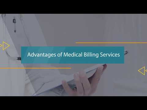 Benefits of Medical Billing Services for Healthcare Providers