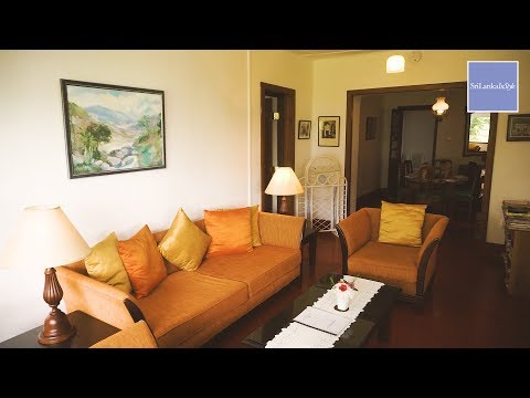 Kelburne Mountain View Cottages, Haputale | Hotels in Sri Lanka