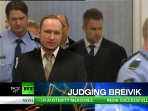 CrossTalk: Judging Breivik