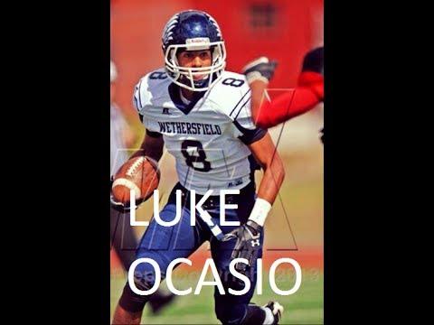 Luke Ocasio Senior Highlights Games 1-6: Wethersfield High School