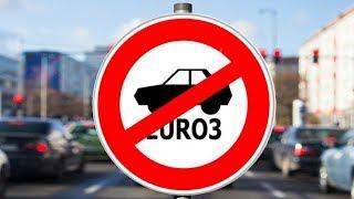 ZABRANA Euro3 AUTOMOBILA!? Šta nam je činiti?