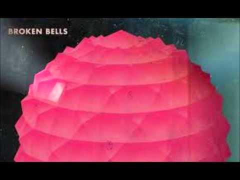 Broken Bells The Ghost Inside Artwork
