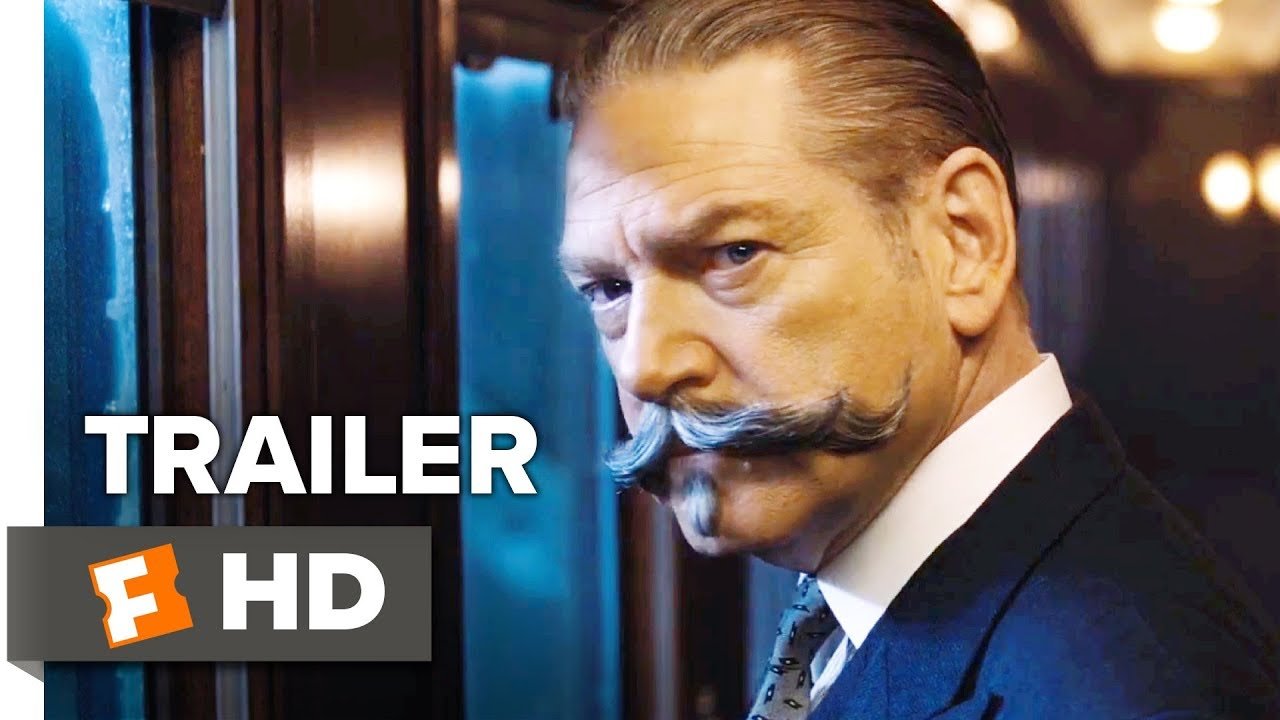 4678bf74c Murder on the Orient Express Best Quotes – 'I see evil on this train.'