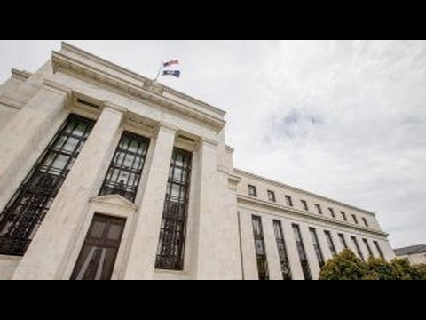 No urgency at the Fed to raise rates?