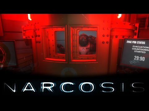 I DIDN'T LOSE MY MIND  | Narcosis | #9 (END) |