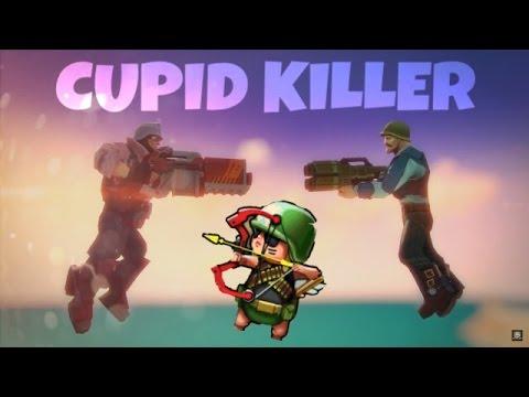 CUPID KILLER (Blitz Brigade)