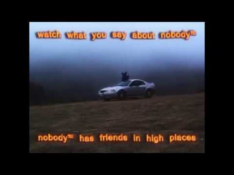 NobodyTM - Discs 1 & 2