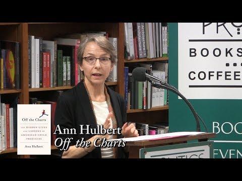 "Ann Hulbert, ""Off The Charts"""
