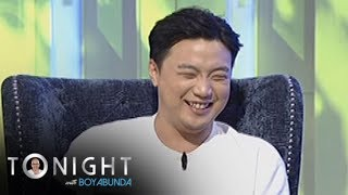 TWBA: Fast Talk with Ryan Bang