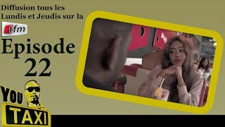 YouTaxi - Episode 22 - 28 Décembre 2017