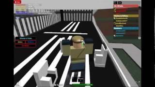 ROBLOX: dbc raid on ak blade