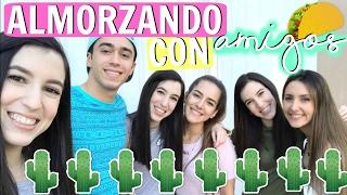 Conozcan a Nuestros Amigos del Colegio♡Trillizas | Triplets