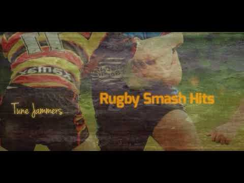 Rugby Songs Smash Hits Tune Jammers Album