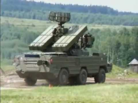 RUSSIAN DEFENCE SYSTEMS