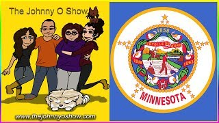 Ep. #478 Road Trip to Minnesota: Day 1 - Mall of America