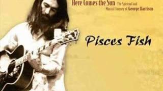 George Harrison- Pisces Fish