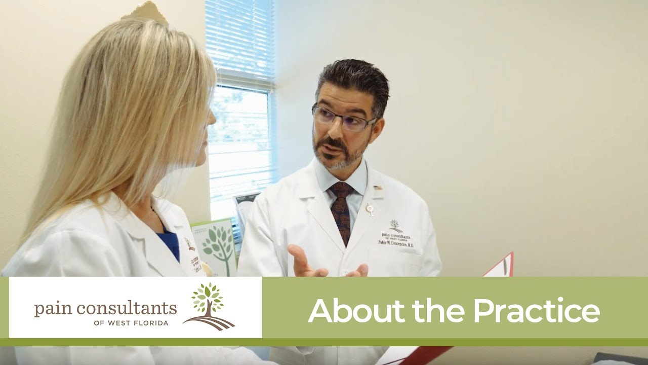 Pain Consultants of West Florida | An Integrated Approach to