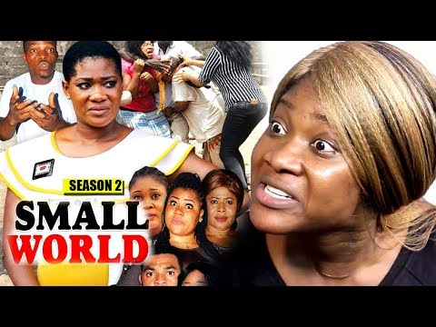 Small World Season 2 - Mercy Johnson 2018 Latest Nigerian Nollywood Movie Full HD