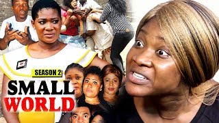 Small World Season 2 - Mercy Johnson 2018 Latest Nigerian Nollywood Movie Full HD