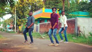 Ei Suzhali Cover dance from kodi