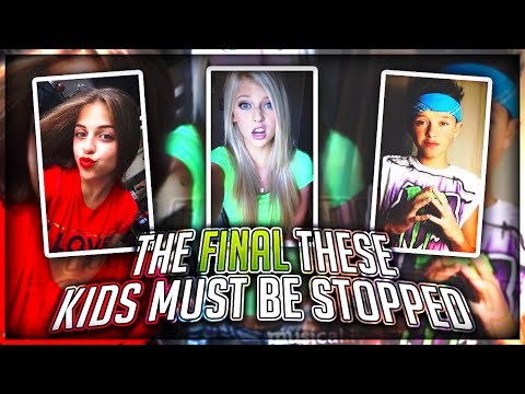 Thumbnail: THESE KIDS MUST BE STOPPED (THE FINALE)