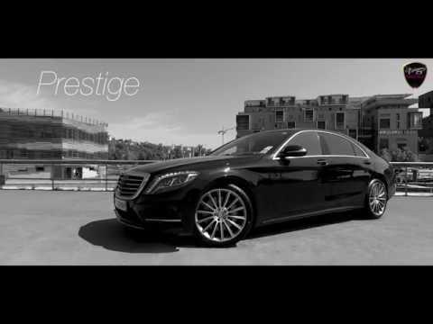 VB Prestige - Chauffeur Privé VTC