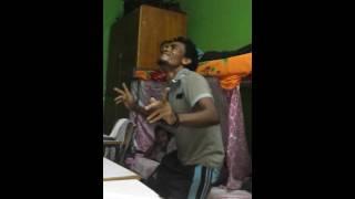 funny hawassa university student dancing
