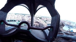 TDS センター・オブ・ジ・アース / Tokyo DisneySea Journey to the Center of the Earth