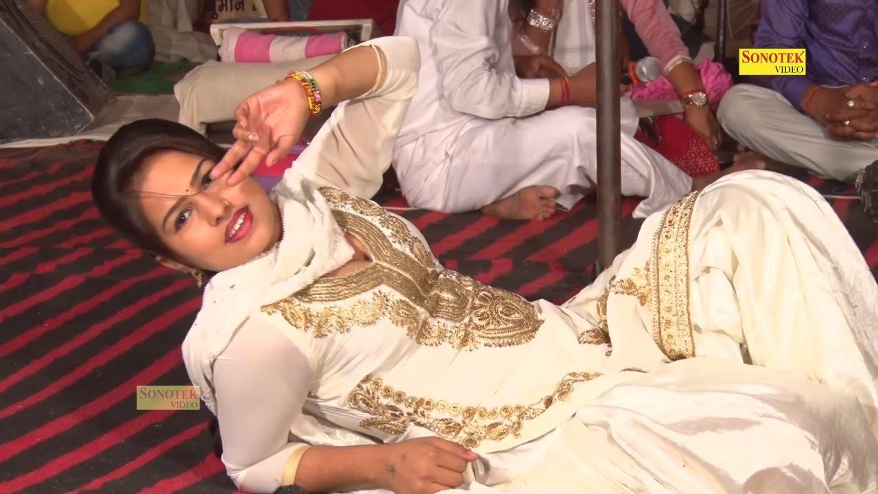 श्रिया का रोबॉट से भी फ़ास्ट डांस    Robat Se bhi Fast Dance    Live Dance    Haryanvi Dance 2017
