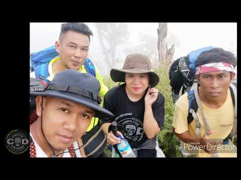 Journey Mount Rinjani Indonesia