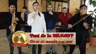 Toni de la Brasov &amp Formatia REGALA - De-as sti mandro c-ai veni - NEW LIVE 2019