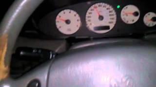 2000 Dodge Stratus Fun